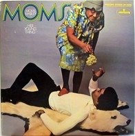 Moms Mabley - Her Young Thing