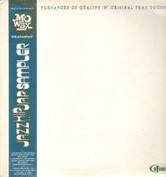 Monday Michiru, Jeff Brown - Jazz Hip Jap Sampler