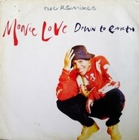 Monie Love - Down To Earth (The Remixes)