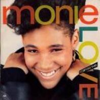 Monie Love - I Can Do This