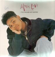 Monie Love - It's A Shame (My Sister)