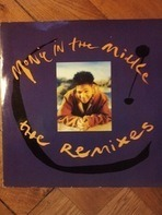 Monie Love - Monie In The Middle (The Remixes)