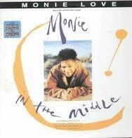 Monie Love - Monie In The Middle