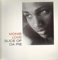 Monie Love - Slice Of Da Pie