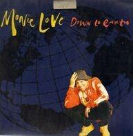 Monie Love - Down to Earth