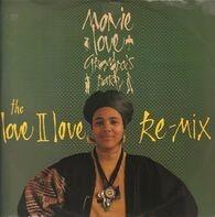 Monie Love - Grandpa's Party (The Love II Love Re-Mix)