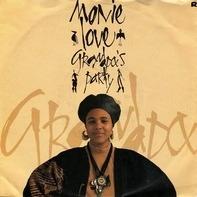 Monie Love - Grandpa's Party