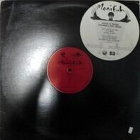 Monifah - Moods.....Moments (Special DJ Sampler)