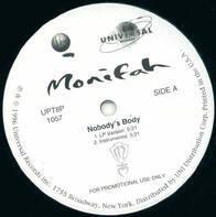 Monifah - Nobody's Body