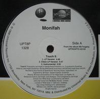 Monifah - Touch It