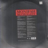 Monifah - Mo'hogany