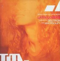 Monika Kruse - Latin Lovers (Remixes)