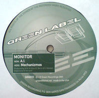 Monitor - A.I. / Mechanizmos