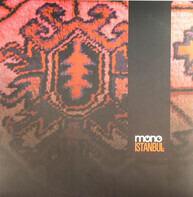 Mono - Istanbul EP