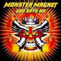Monster Magnet - God Says No (ltd.2lp)
