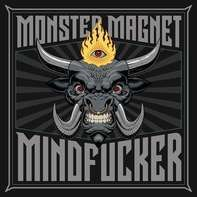 Monster Magnet - Mindfucker (2lp Black)