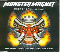 Monster Magnet - Unbroken (Hotel Baby)