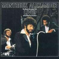 Monty Alexander - LIVE AT MONTREUX