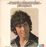 Monty Alexander - Perception!