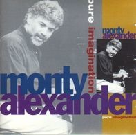 Monty Alexander - Pure Imagination