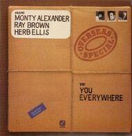 Monty Alexander , Ray Brown , Herb Ellis - Overseas Special