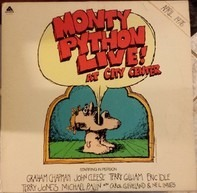 Monty Python - Live At City Center