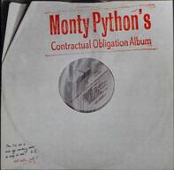 Monty Python - Monty Python's Contractual Obligation Album
