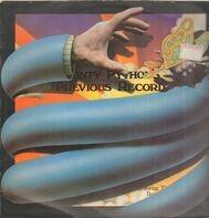 Monty Python - Monty Python's Previous Record