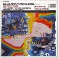 The Moody Blues , The London Festival Orchestra - Days of Future Passed