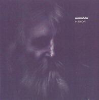 Moondog - In Europe