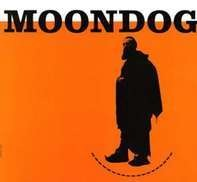 Moondog - Moondog -Coloured-