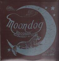 Moondog - Snaketime Series