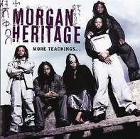 Morgan Heritage - More Teachings