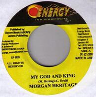 Morgan Heritage - My God And King