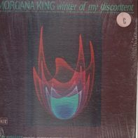 Morgana King - Winter Of My Discontent