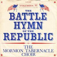 Mormon Tabernacle Choir - Battle Hymn Of The Republic / The Lord's Prayer