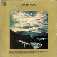 Mormon Tabernacle Choir, Columbia Symphony Orchestra - Climb Every Mountain
