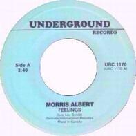 Morris Albert - Feelings / The Little Dippers