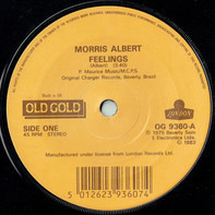 Morris Albert / Bloodstone - Feelings / Natural High