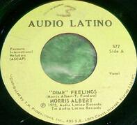 "Morris Albert - ""Dime"" Feelings / Christine"