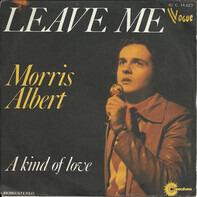 Morris Albert - Leave Me