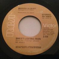 Morris Albert - Sweet Loving Man