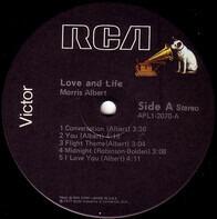 Morris Albert - Love And Life