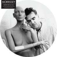 Morrissey - PD-Satellite Of Love