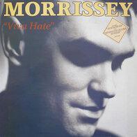 Morrissey - Viva Hate
