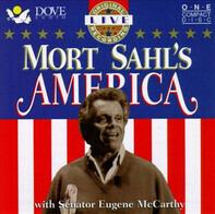 Mort Sahl - Mort Sahl's America