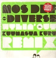 Mos Def And Diverse - Wylin' Out (Kut Masta Kurt Remix)