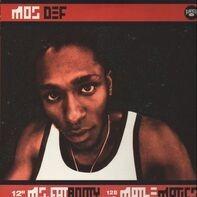 Mos Def - Ms. Fat Booty / Mathematics