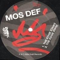 Mos Def - The Edge
