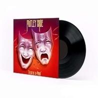 Motley Crue - Theater Of Pain